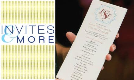 Invites & More